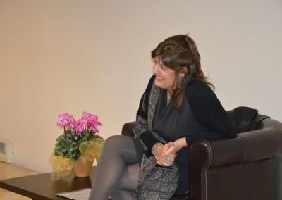 Conferenza Pietrasanta 2015